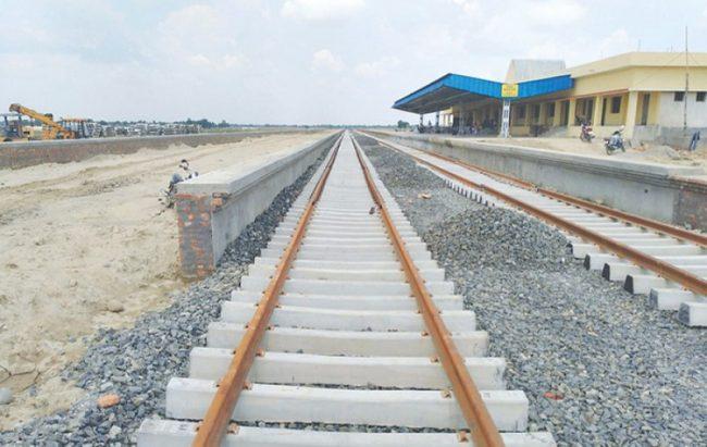 पूर्व–पश्चिम रेलमार्गको ठेक्कासम्बन्धि काम रोक्न उच्च अदालतको आदेश