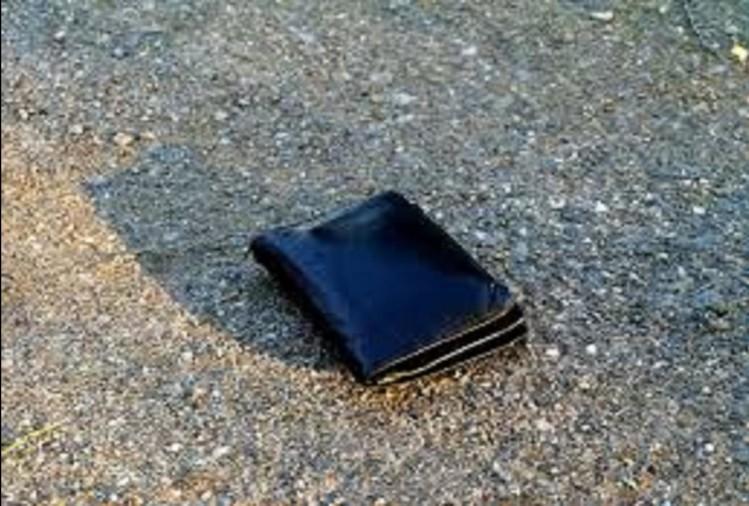 हराएको पर्स १४ वर्षपछि भेटियो, त्यसमा भएको पैसा पनि सुरक्षित ! तर…