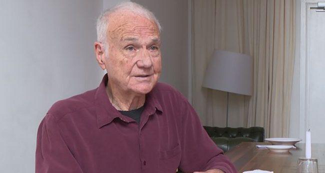 ८५ वर्षका पूर्व धर्मगुरु पोर्नस्टार बने, फिल्ममा खेलेको पैसा समेत लिँदैनन्