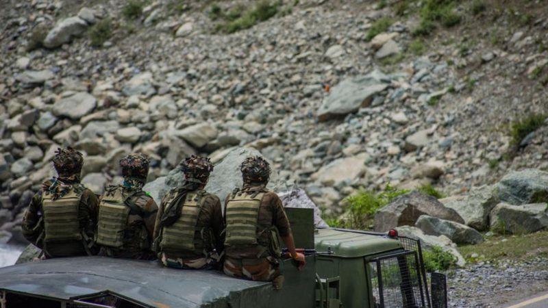 चिनियाँ भूमिमा हराएका 'पाँच भारतीय नागरिक मुक्त'