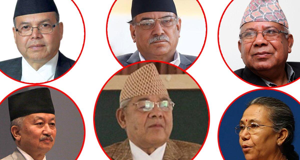 बामदेवको राष्ट्रियसभामा जाने रहर : 'पार्टीको निर्णय कार्यान्वयन हुनुपर्छ'