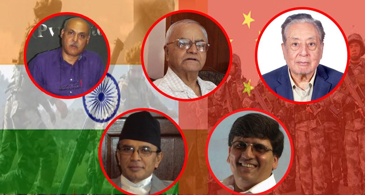 चीन र भारतबीचको बढ्दो तनावले नेपाललाई के असर गर्छ?