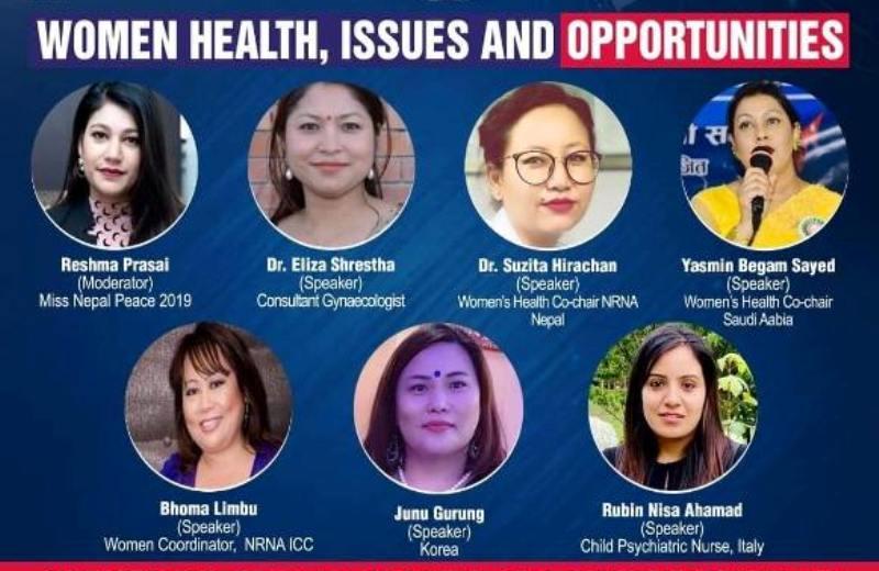 चेतनाको कमीले वैदेशिक राेजगारीमा रहेका महिलामा स्वास्थ्य समस्या