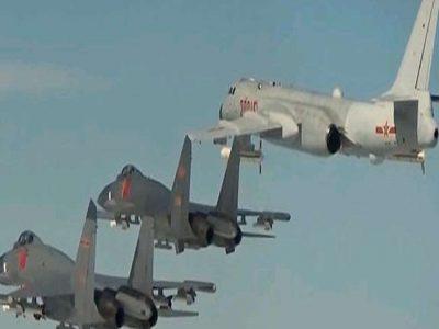 चीनले जारी गर्यो अमेरिकी सैन्य अड्डामा आक्रमणको नक्कली भिडियो