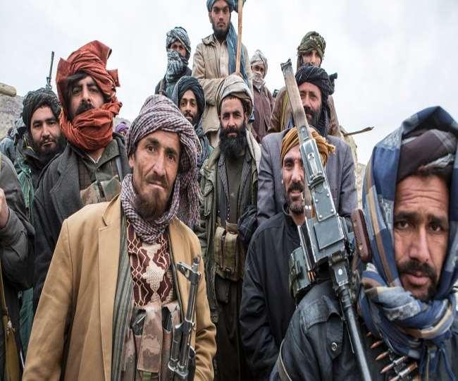 अफगान सरकार शान्तिप्रति प्रतिबद्ध देखिएन : तालिबान