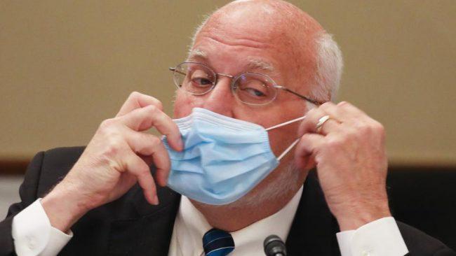 कोरोनाभाइरसबाट भ्याक्सिनले भन्दा धेरै सुरक्षा मास्कले दिन्छ – विशेषज्ञ