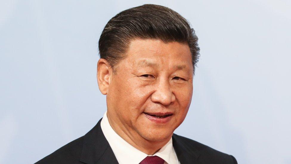 विश्वकै शक्तिशाली देश बन्ने बाटोमा चीन !