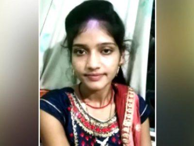 'बलात्कारपछि हत्या' गरिएकी युवती अन्तिम संस्कारको १० दिनपछि जिउँदै फर्किइन्
