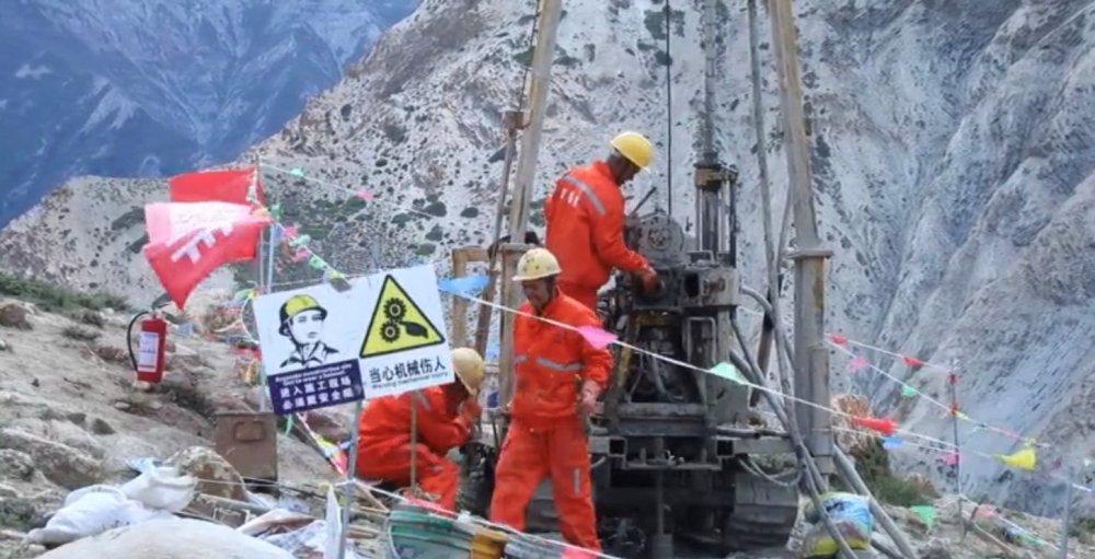 नेपाल–चीन रेलवेको प्राथामिक सर्वे सम्पन्न