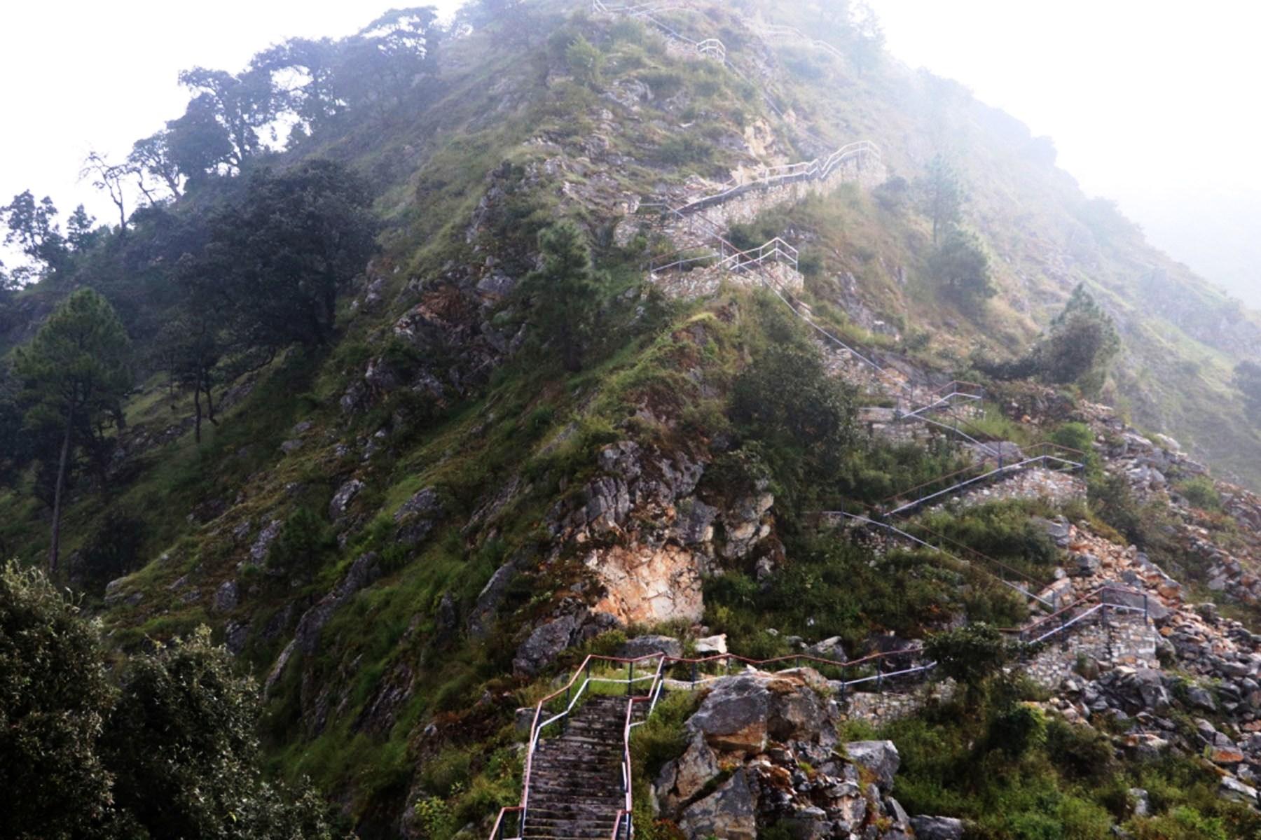 नेपालकै लामो पदमार्ग