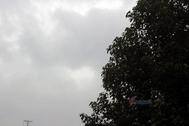मनसुन सकिने समयमा थप सक्रिय, बाढी पहिरोको जोखिम कायमै