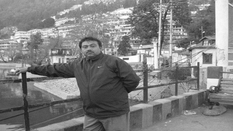 कोरोनाबाट बबई क्याम्पस प्रमुखको मृत्यु