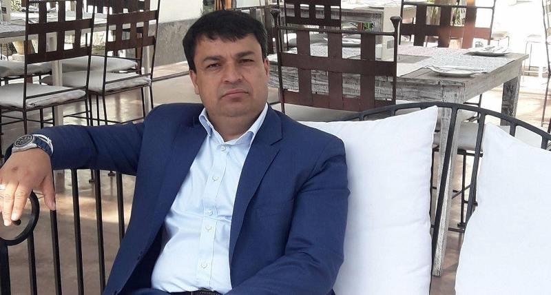 एनआरएनए वरिष्ठ उपाध्यक्ष केसि कोरोना मुक्त