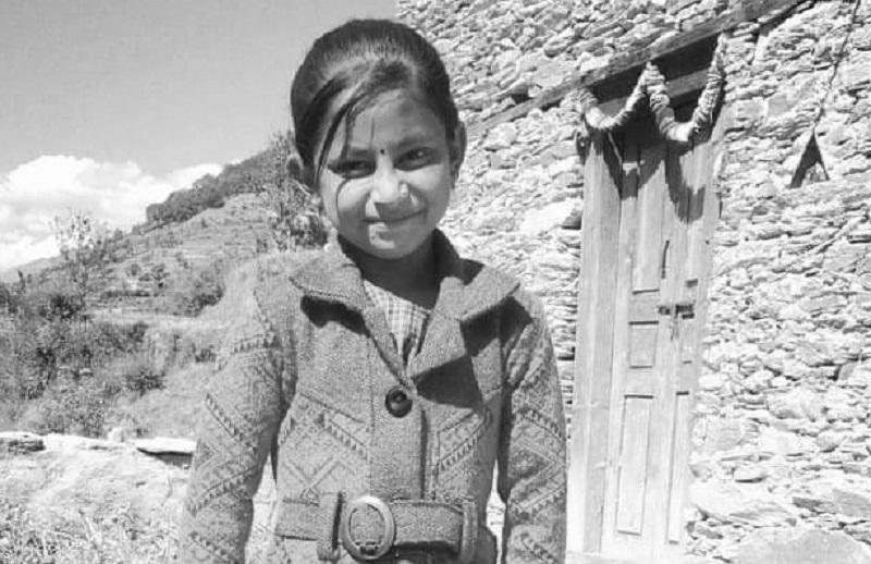 बझाङकी बालिकाको हत्यारा पत्तालगाई कडा कारवाही गर्न अनेमसंघको माग