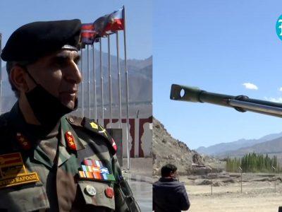 भारतसँगको सीमामा लाउडस्पिकरमा पंजाबी गीत किन बजाउँदैछ चिनियाँ सेना ?