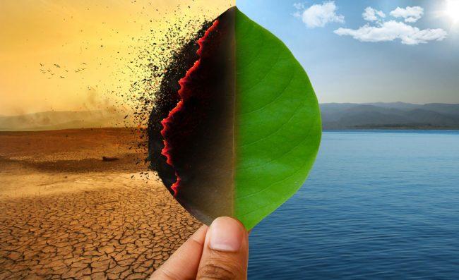 विश्वका पाँच करोडभन्दा बढी मानिस जलवायु परिवर्तनको प्रकोपबाट प्रभावित