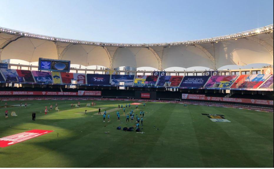 दिल्ली र पञ्जाबको खेल सुपर ओभरमा
