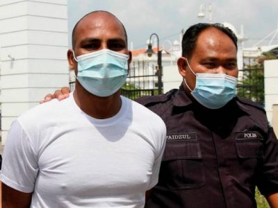 मलेसियामा नेपाली युवालाई मृत्यदण्डको फैसला