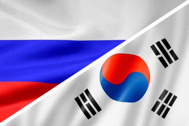 रसिया–कोरिया व्यापार २५ अर्ब डलर नजिक