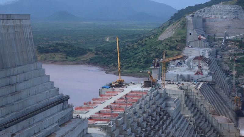 डोनाल्ड ट्रम्पले नाइल नदीको बाँध 'इजिप्टले उडाइदिन्छ' भनेपछि इथियोपिया आक्रोशित