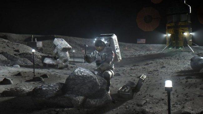 चन्द्रमाको सतहमा पहिला सोचिए भन्दा धेरै पानी फेला पर्नुको महत्त्व के?
