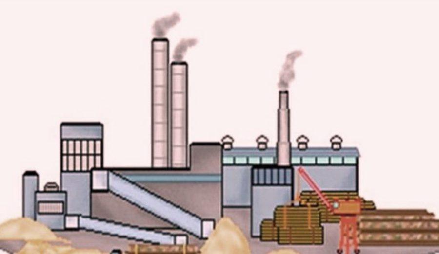 औद्योगिक क्षेत्रको अनुगमन