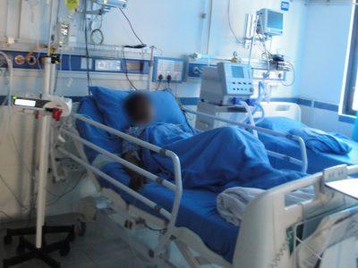अस्पतालको आइसीयूमा भेन्टिलेटरमा राखिएकी २१ वर्षकी युवती बलात्कृत !