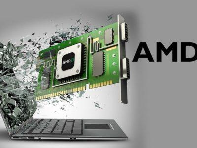 कम्प्युटर प्रसेसर उत्पादक कम्पनीहरु एएमडी र झिलिङ्क्स एक हुने