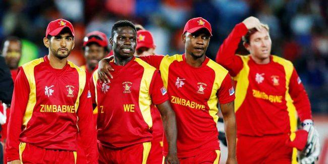 जिम्बाबे क्रिकेटमा कोरोना कहर, दुई खेलाडी संक्रमित