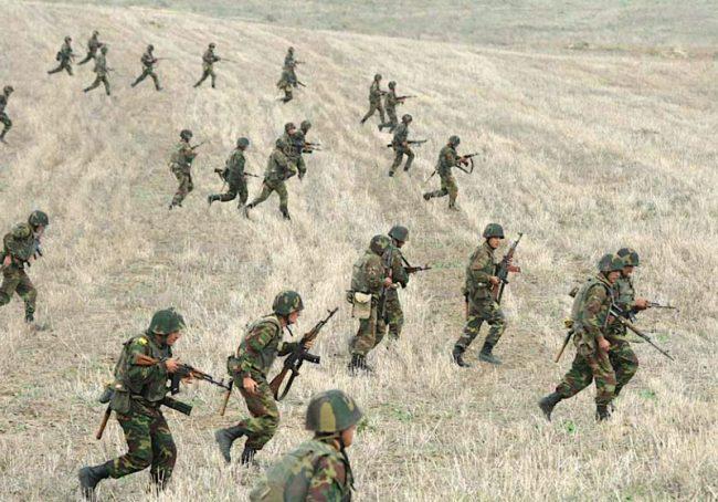 अर्मेनिया–अजरबैजान युद्धमा ७२९ जना अर्मेनियाली सैनिक मारिए