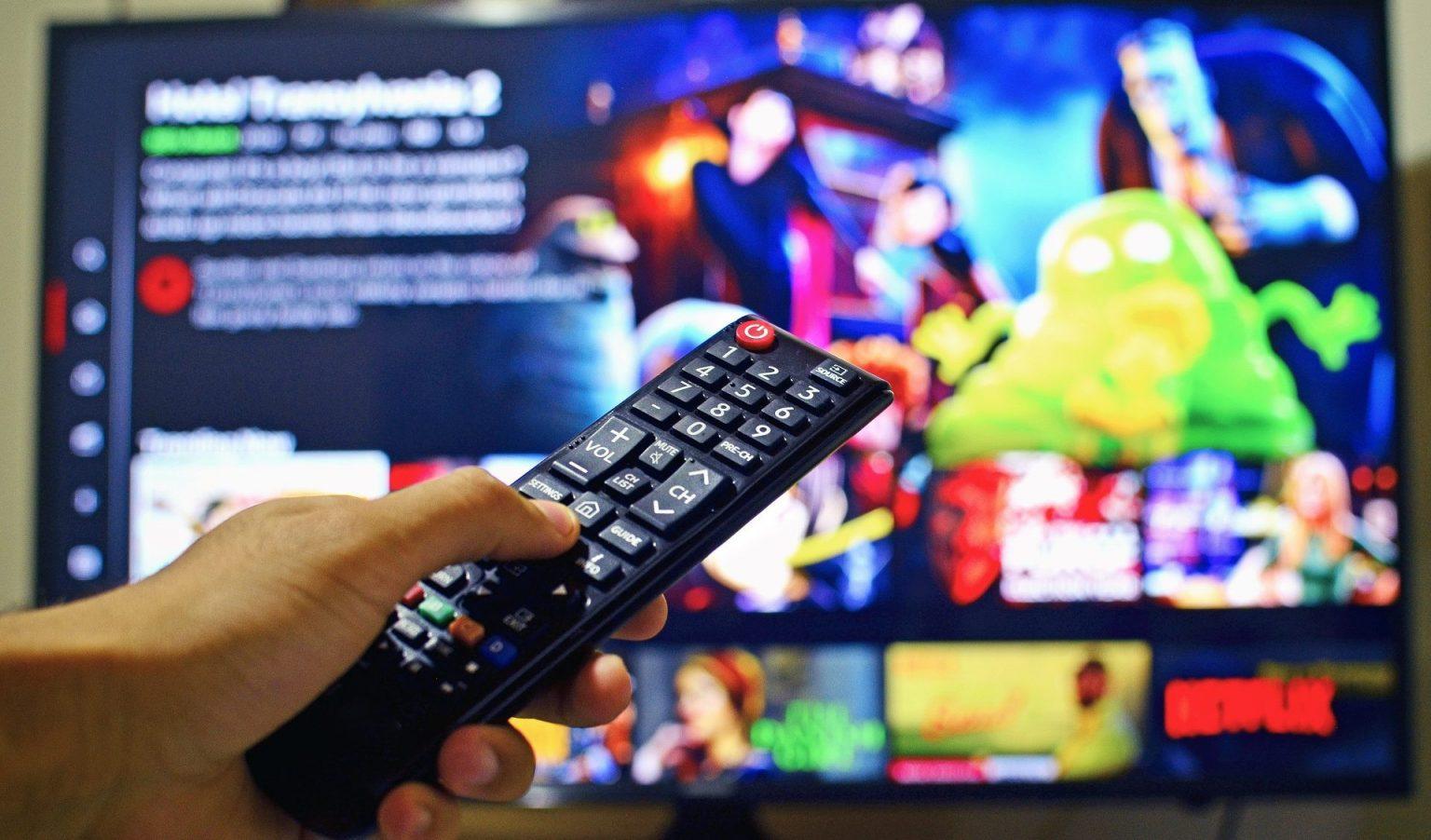 क्लिनफिडसँगै इन्टरनेटमा आधारित टेलिभिजन प्रसारण नियमन गर्न व्यवसायीको माग
