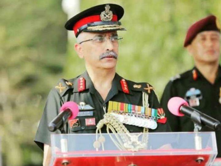 भारतीय सेनाध्यक्षको नेपाल भ्रमण : सीमा विवादबारे छलफल हुने !