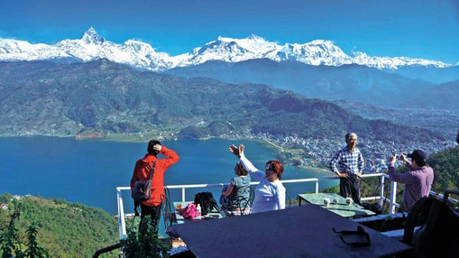झापाका १० स्थान नयाँ पर्यटकीय गन्तव्यको सूचीमा