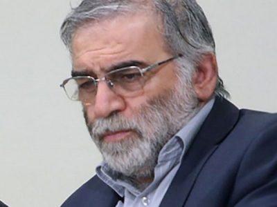 'इरानी परमाणु वैज्ञानिकलाई कुनै पनि मानिसले गोली हानेका थिएनन्'