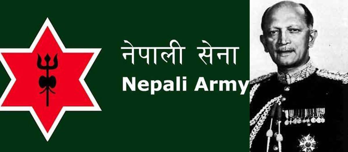 कहिलेदेखि शुरु भयो नेपालमा भारतीय सेनाप्रमुख महारथी हुने र भारतमा नेपाली सेनाप्रमुख महारथी हुने प्रचलन ?