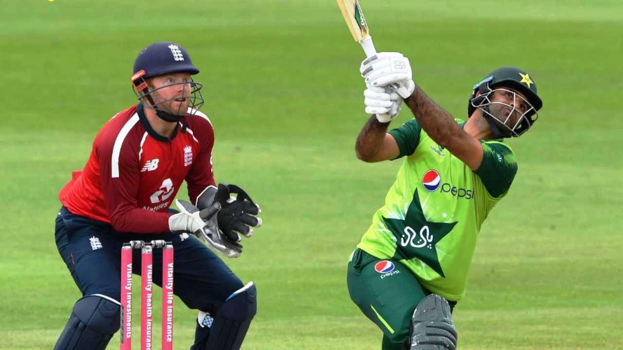पाकिस्तानविरुद्धको टी–ट्वान्टी सिरिजका लागि इंग्ल्यान्ड टिमको घोषणा