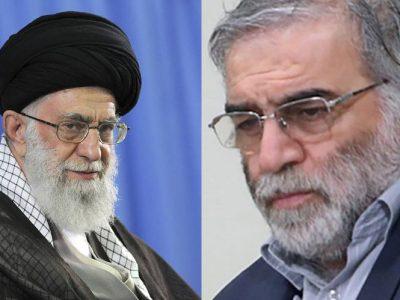 इरानी वैज्ञानिकको हत्यापछि मध्यपूर्वमा हलचल, अमेरिकाले विमानवाहक युद्धपोत पठायो