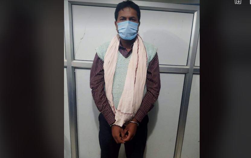 नेकपा कार्यकर्ता चौधरी हत्या आरोपी पक्राउ