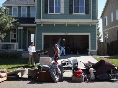 २०२० को अन्त्यसँगै अमेरिकामा दशौं लाख परिवार घरबाट निकालिने अनुमान