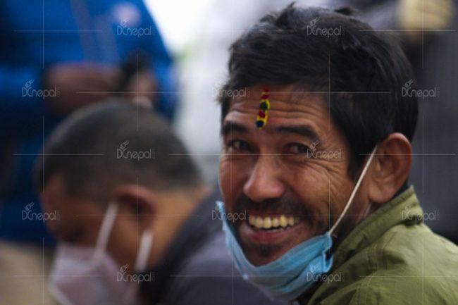 भाईटीकामा खुशी र रोदनको संगम रानीपोखरी (फोटो फिचर)