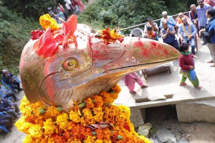 कागेश्वरी धामलाई धार्मिक पर्यटकीय स्थलका रुपमा विकास गरिने