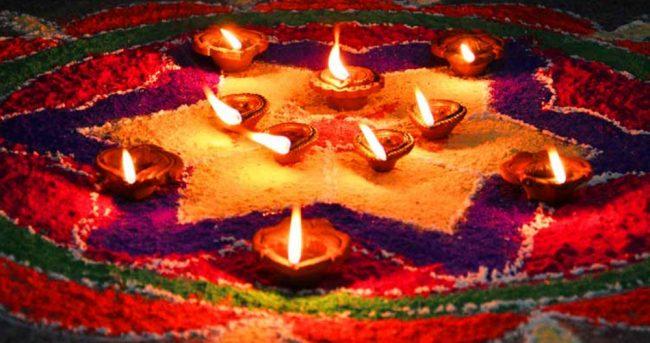 हिन्दुहरूकाे दाेस्राे ठूलाे चाड तिहार आजदेखि   शुरु
