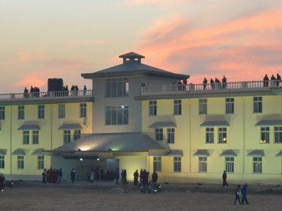 ७ जना नेपाली विद्यार्थी भागेपछि भारतमा नेपाली शिक्षकले आफू दोषी भन्दै आत्महत्या गरे