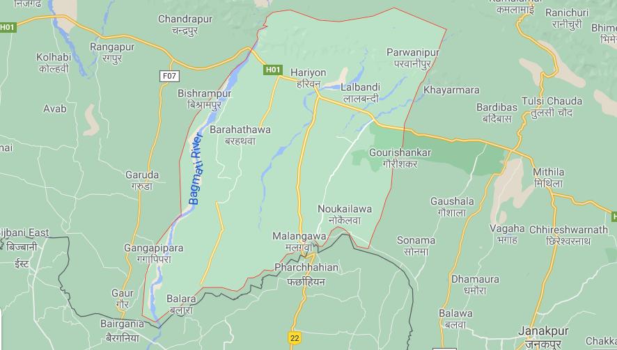 नेपाल–भारत सीमा नाका खोल्न माग