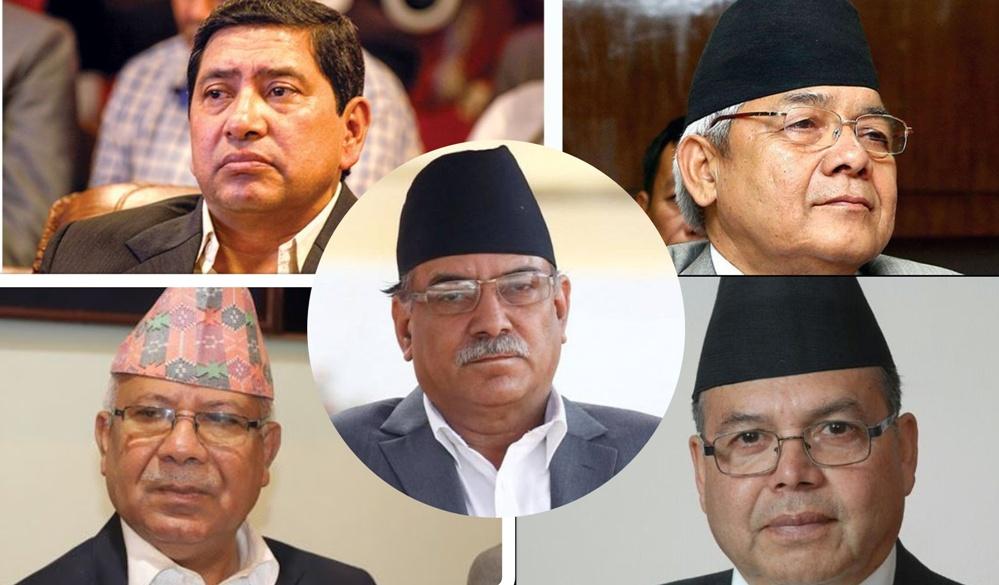 नेकपा विवादः के गर्दै छ प्रचण्ड–माधव समूह ?