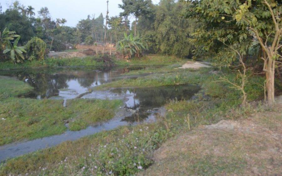 पर्यटकीय गन्तव्य बन्दै धनपालगढी