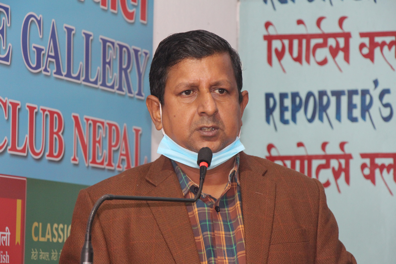 नेपाल उद्योग वाणिज्य महासंघको वर्तमान कार्यसमिति विघटनको माग गर्दै सर्वोच्चमा रिट
