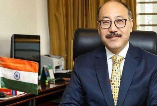 भारतीय विदेश सचिव भोलि आउँदैः राजनीतिक तहमा वार्ताको ढोका खुल्ने अपेक्षा