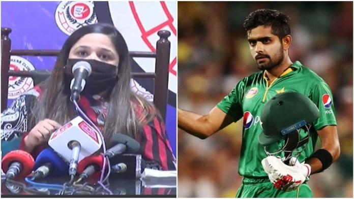 पाकिस्तानी कप्तान बाबर आजमले बिहेको प्रलोभन देखाएर १० वर्ष यौनशोषण गरेको आरोप