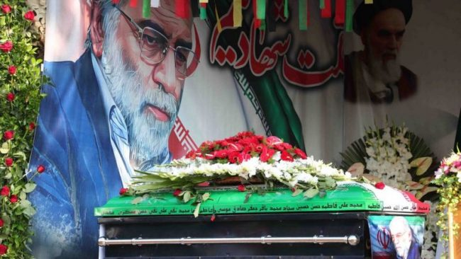 ईरानले आफ्ना परमाणु वैज्ञानिकको हत्याको बदला कसरी लिन सक्छ ?